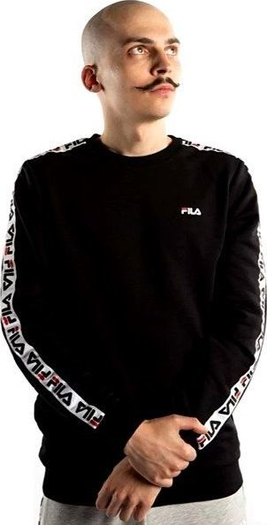 bluza fila aren black men