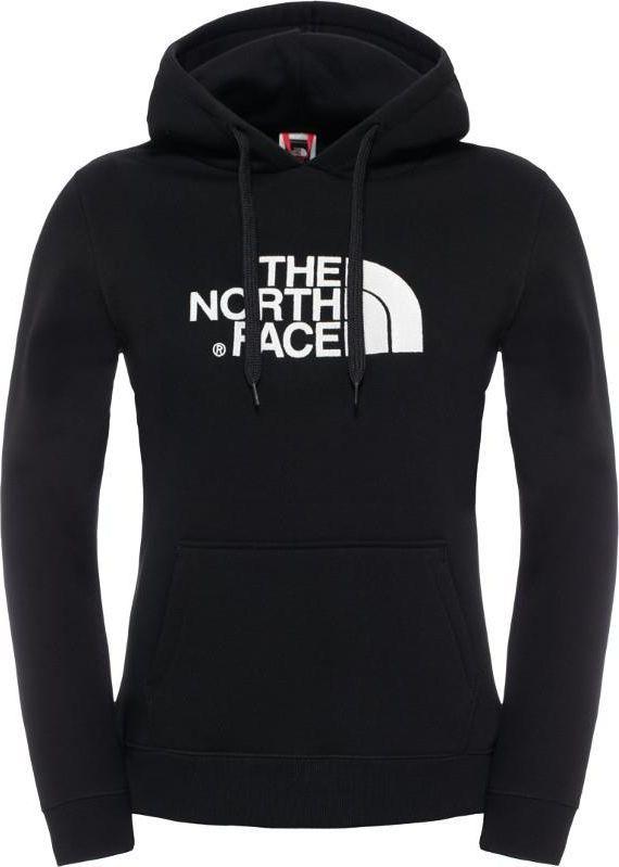 The North Face Bluza damska Drew Peak czarna r. XL (T0A8MUKY4) 1