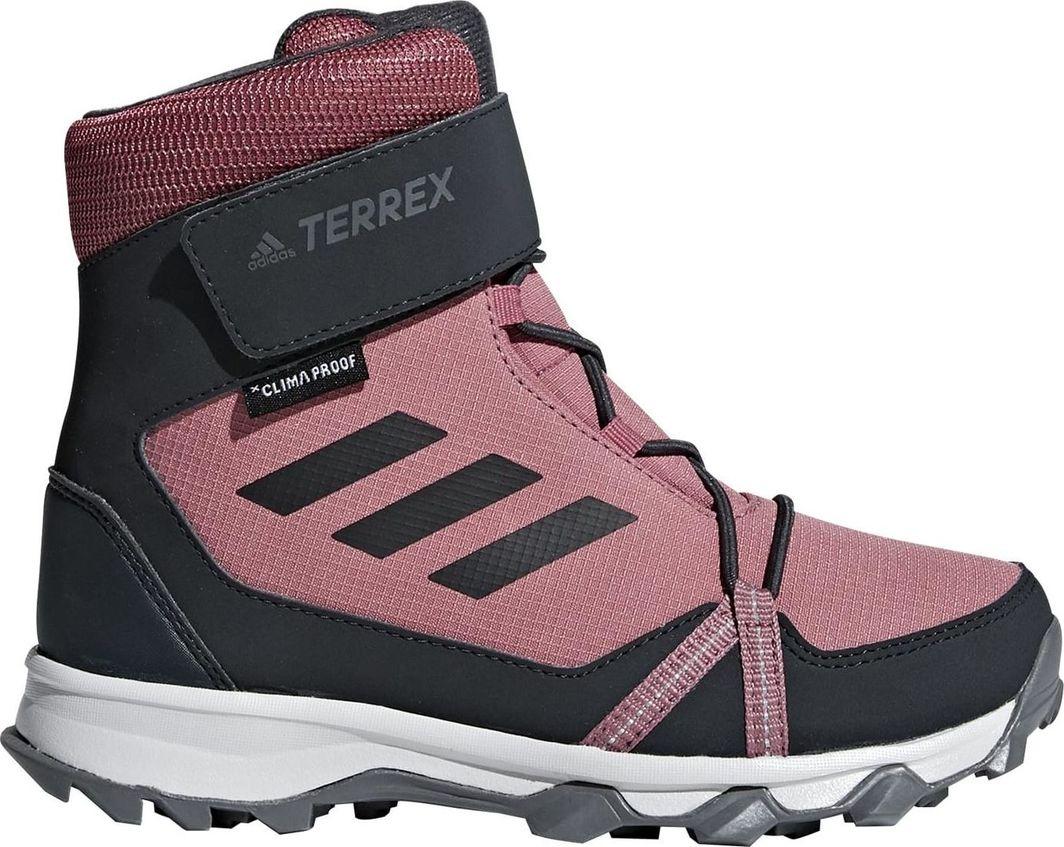buty śniegowce adidas terrex snow opinie