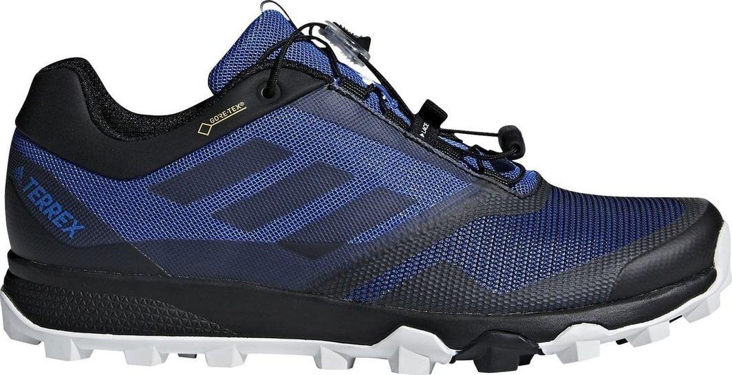 Adidas Buty damskie Terrex Trailmaker Gtx czarne r. 40 (AC7918) ID produktu: 6232061