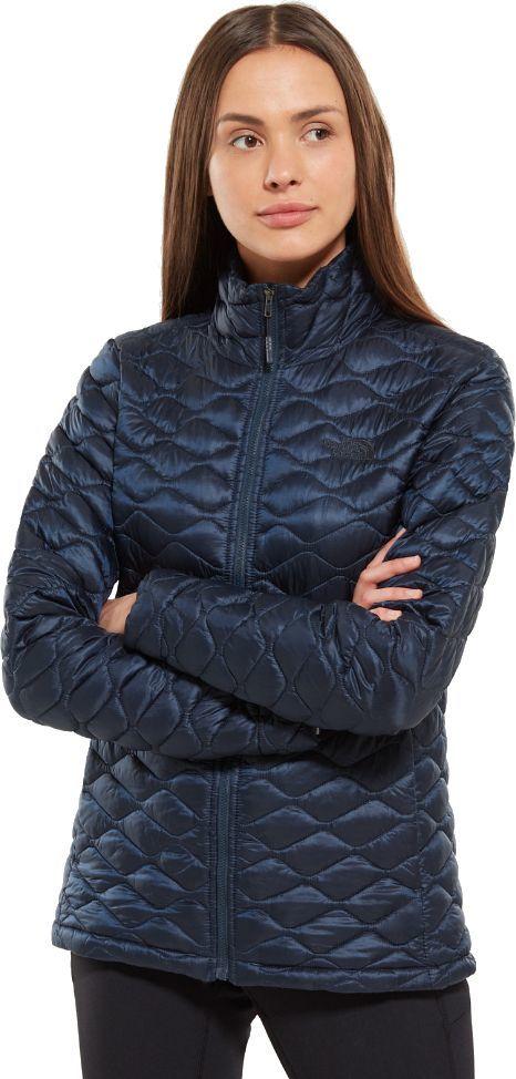 The North Face Kurtka damska Thermoball Jacket granatowa r. XS (T93RXFH2G) 1