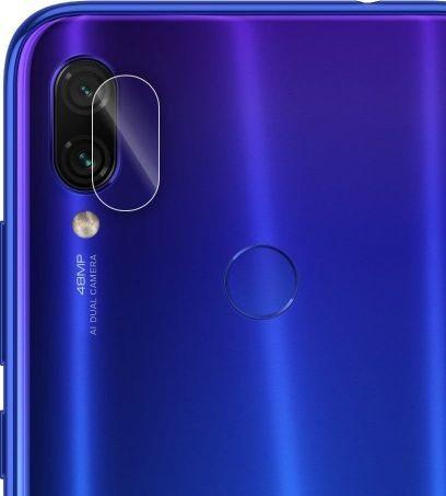 Wozinsky Wozinsky Szkło hartowane 9h aparat Xiaomi Redmi 7 1
