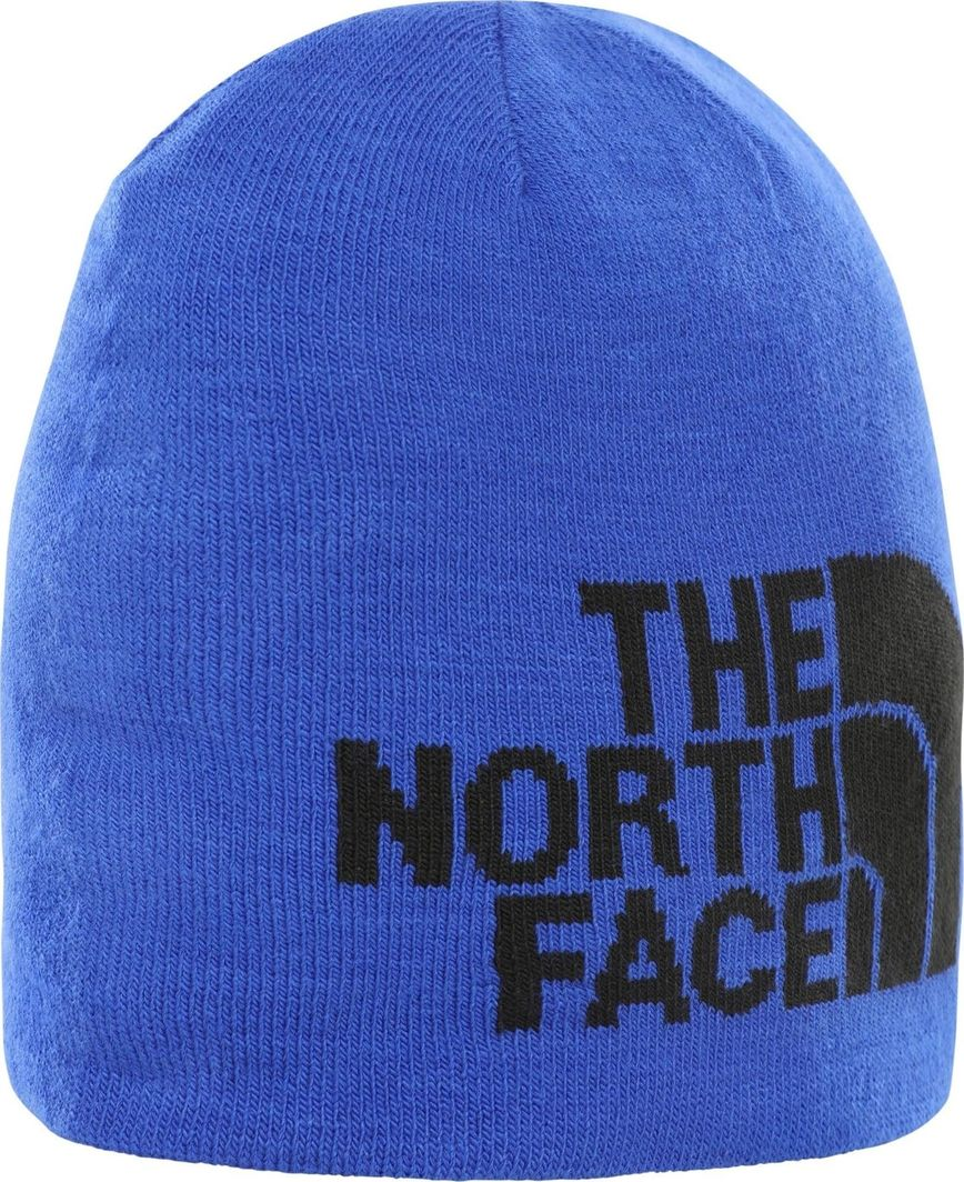 The North Face Czapka zimowa Highline niebieska r. uniwersalny (T93FN6EF1) ID produktu: 6233601
