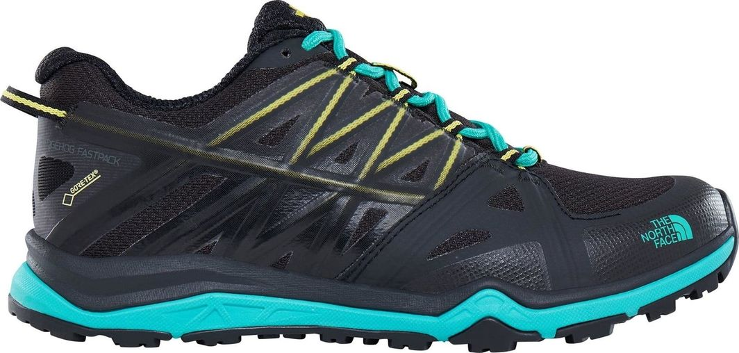 The North Face Damskie buty trekkingowe The North Face Hedgehog Fastpack Lite II GTX® T92UX64FX 36 1