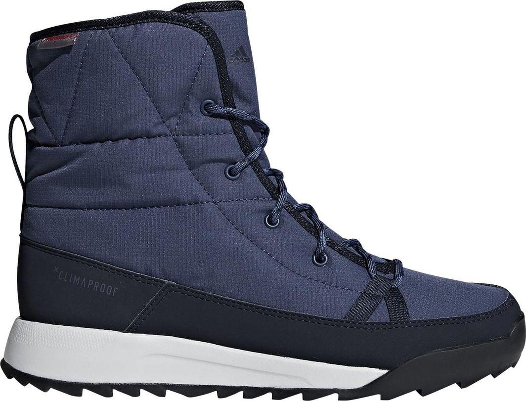 Adidas Damskie buty zimowe adidas Terrex Choleah Padded ClimaProof AC7847 40 ID produktu: 6233823