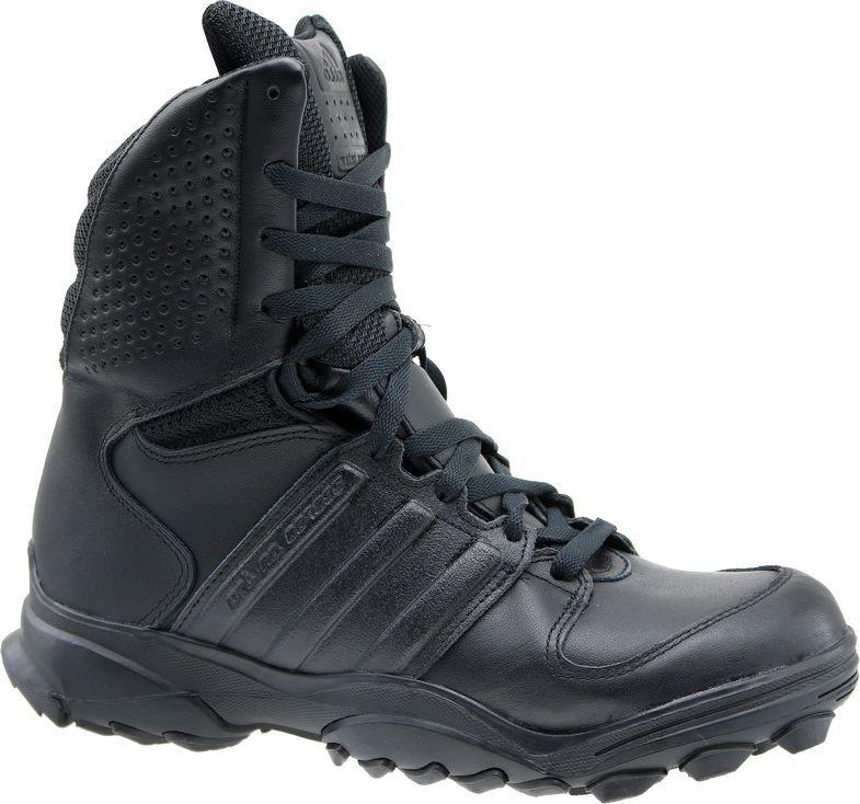 Adidas Buty męskie GSG 9.2 czarne r. 48 (807295) ID produktu: 6233983