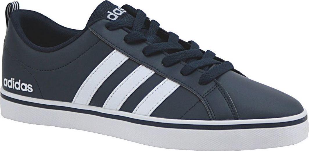 Adidas Buty m?skie Vs Pace granatowe r. 46 (B74493) ID produktu: 6233986