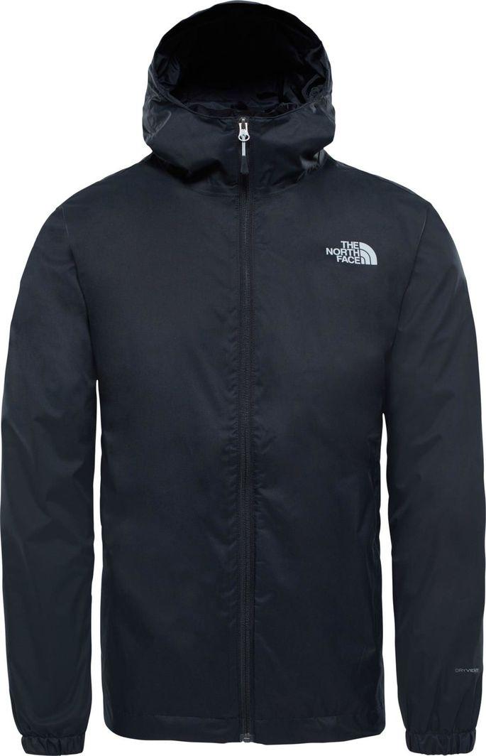 The North Face Kurtka męska Quest Jacket czarna r. S (T0A8AZJK3) 1