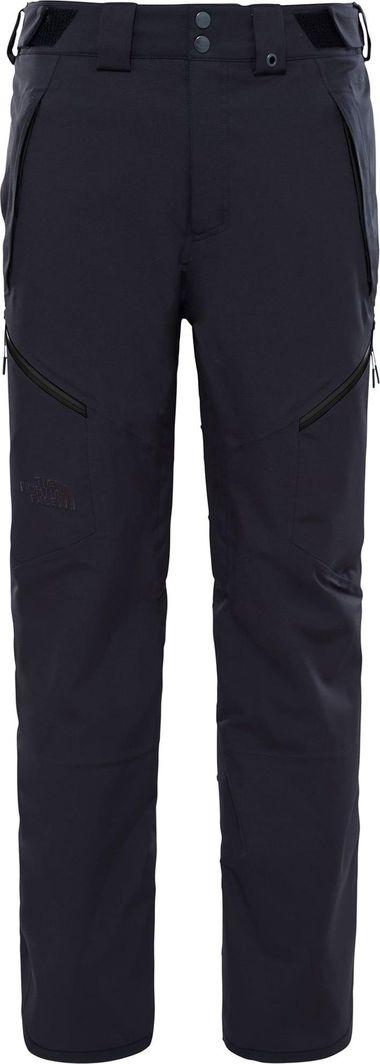 The North Face Spodnie męskie Chakal Pant czarne r. XL (T9332BJK3) 1