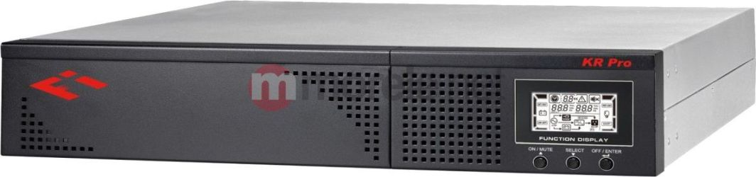 UPS Fideltronik Lupus KI Pro 3000J 1