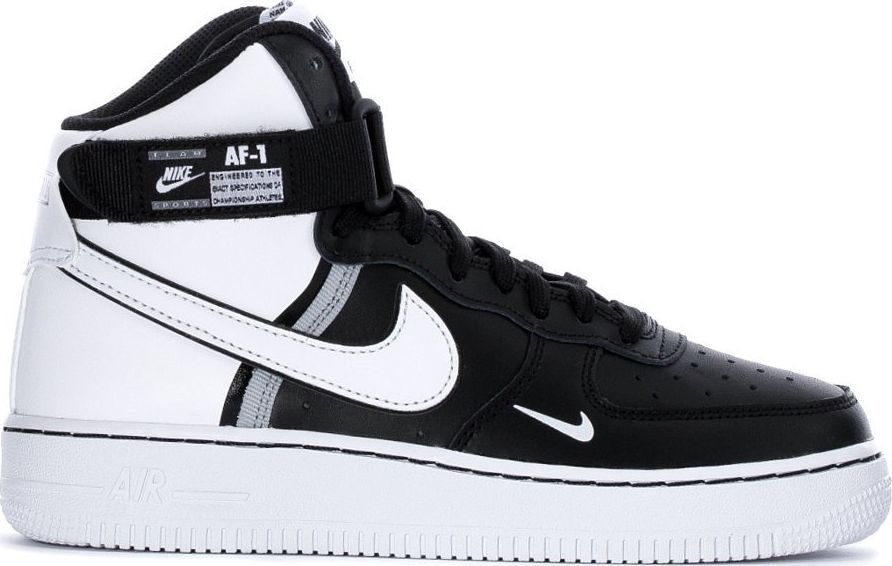 Nike Buty NIKE AIR FORCE 1 HIGH LV8 2 GS (Cl2164 010) 39 w