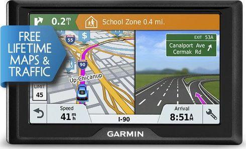 Nawigacja GPS Garmin Drive 51 LMT-S EU 1