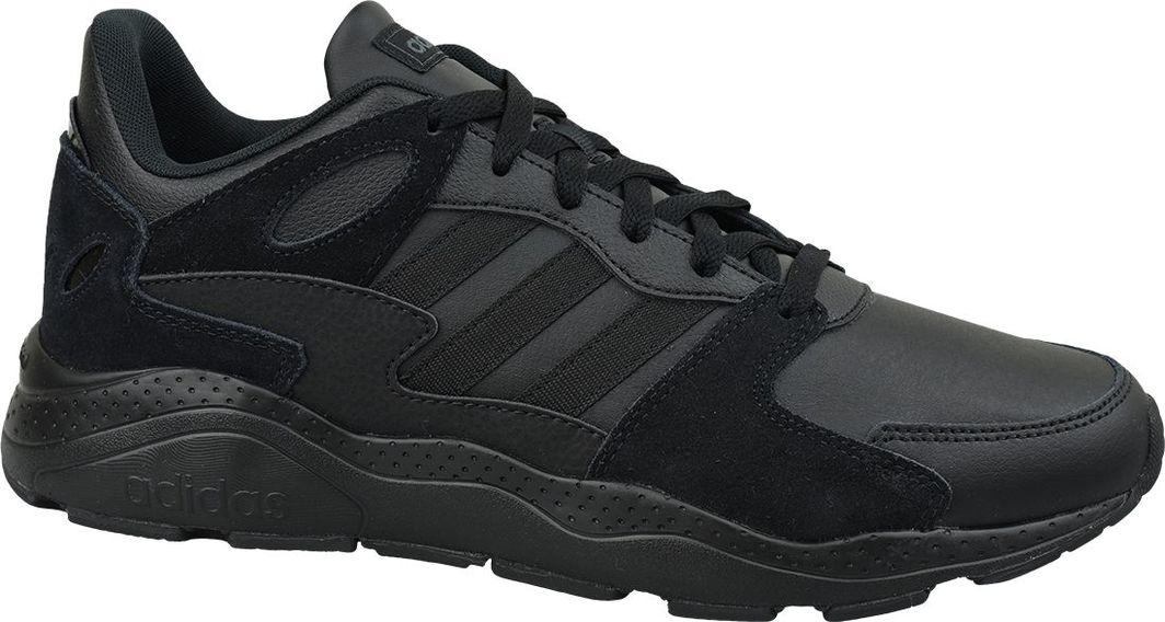 Adidas Buty męskie Crazychaos czarne r. 46 2/3 (EE5587) 1