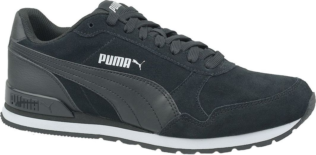 Puma Buty męskie St Runner V2 Sd czarne r. 44 (365279 01) ID produktu: 6239088