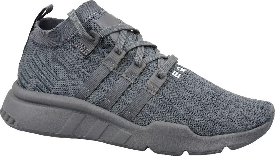 Buty Do Chodzenia Adidas EQT Szary Damskie