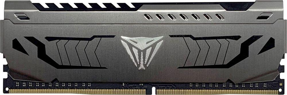 Pamięć Patriot Viper Steel, DDR4, 16 GB, 3733MHz, CL17 (PVS416G373C7K) 1