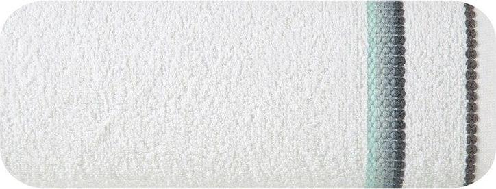 Eurofirany Ręcznik Frotte Bawełna Oliwia 01 360 g/m2 30x50 1