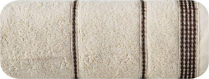 Eurofirany Ręcznik Frotte Bawełniany Mira 03 500 g/m2 30x50 1