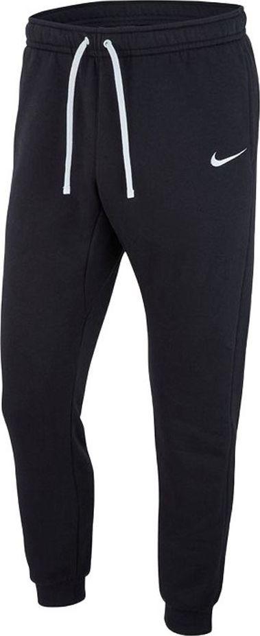 Spodnie męskie Nike Pant FLC TM Club 19 AJ1468 010