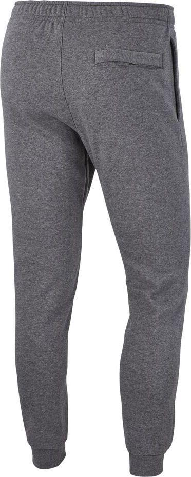 Nike Spodnie męskie Cfd Pant Flc Tm Club 19 szare r. 2XL (AJ1468-071) 1