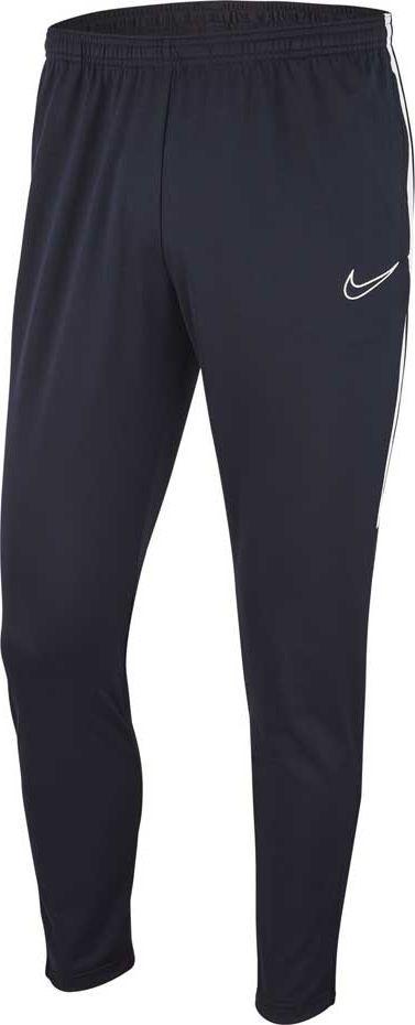 Nike Spodnie męskie M Dry Academy 19 Pant Kpz granatowe r. L (AJ9181 451) 1