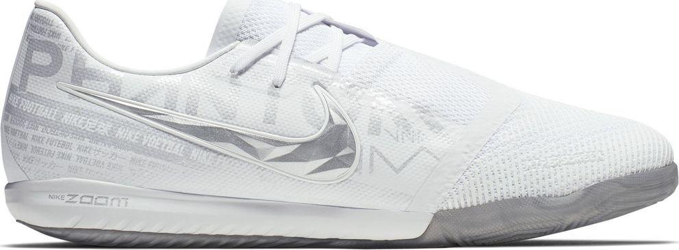 Nike Buty piłkarskie Nike Zoom Phantom Venom Pro IC BQ7496 100 44 1