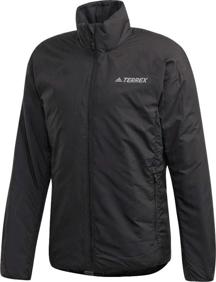 Adidas Kurtka męska TERREX Insulation czarna r. XL (DZ2049) 1