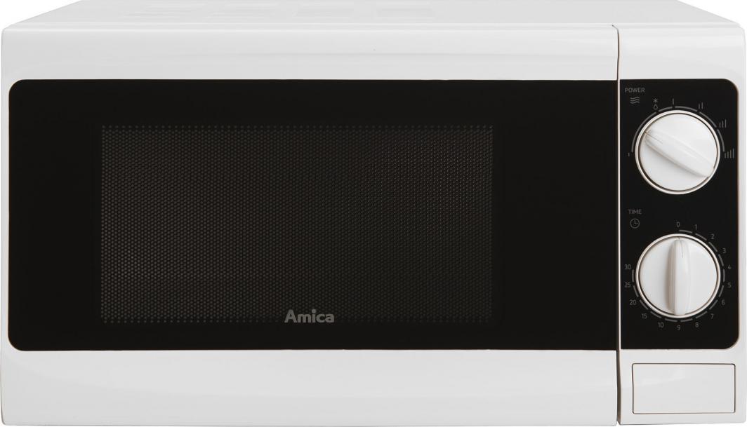 Kuchenka mikrofalowa Amica AMG17M70V 1
