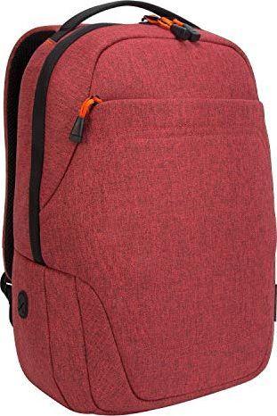 "Plecak Targus Targus Groove X2 Max do MacBook 15"" czerwony 1"