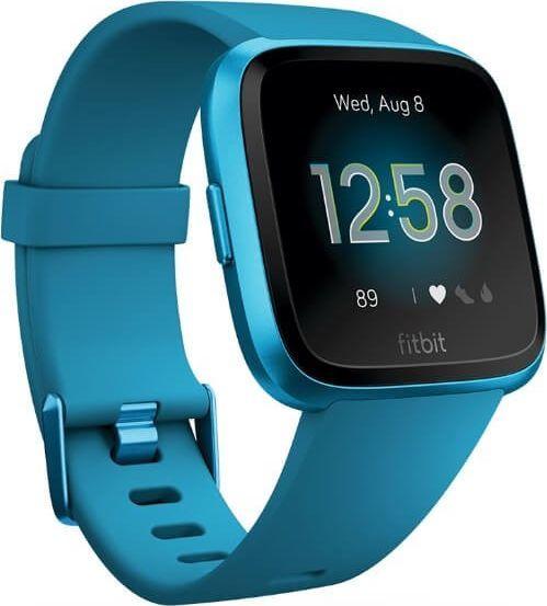 Smartwatch Fitbit Versa Lite Niebieski  (ME-FB-V020) 1