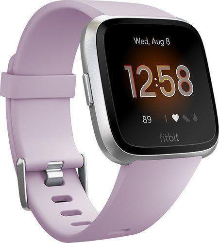 Smartwatch Fitbit Versa Lite Różowy  (ME-FB-V023) 1