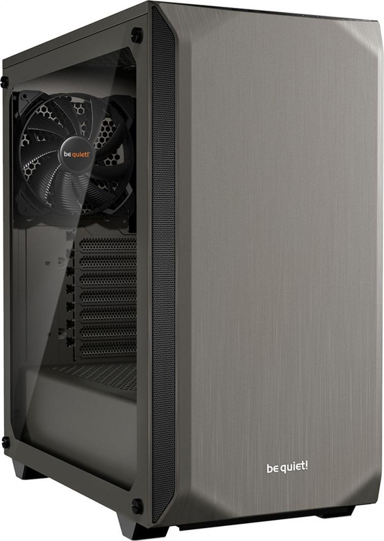 Obudowa be quiet! Pure Base 500 Window (BGW36) 1
