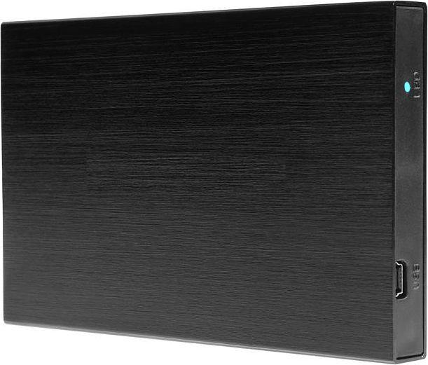 Kieszeń Tracer 723- 2 do HDD 2.5'' SATA max 750 GB USB 3.0 (TRAOBD43895) 1