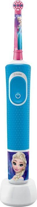 Oral-B Szczoteczka elektryczna Vitality Kids Frozen D100 1