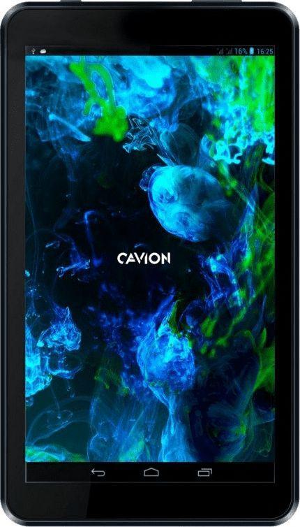 """Tablet Kiano Base Go 7"""" 8 GB Czarny  (5901821993197) 1"""