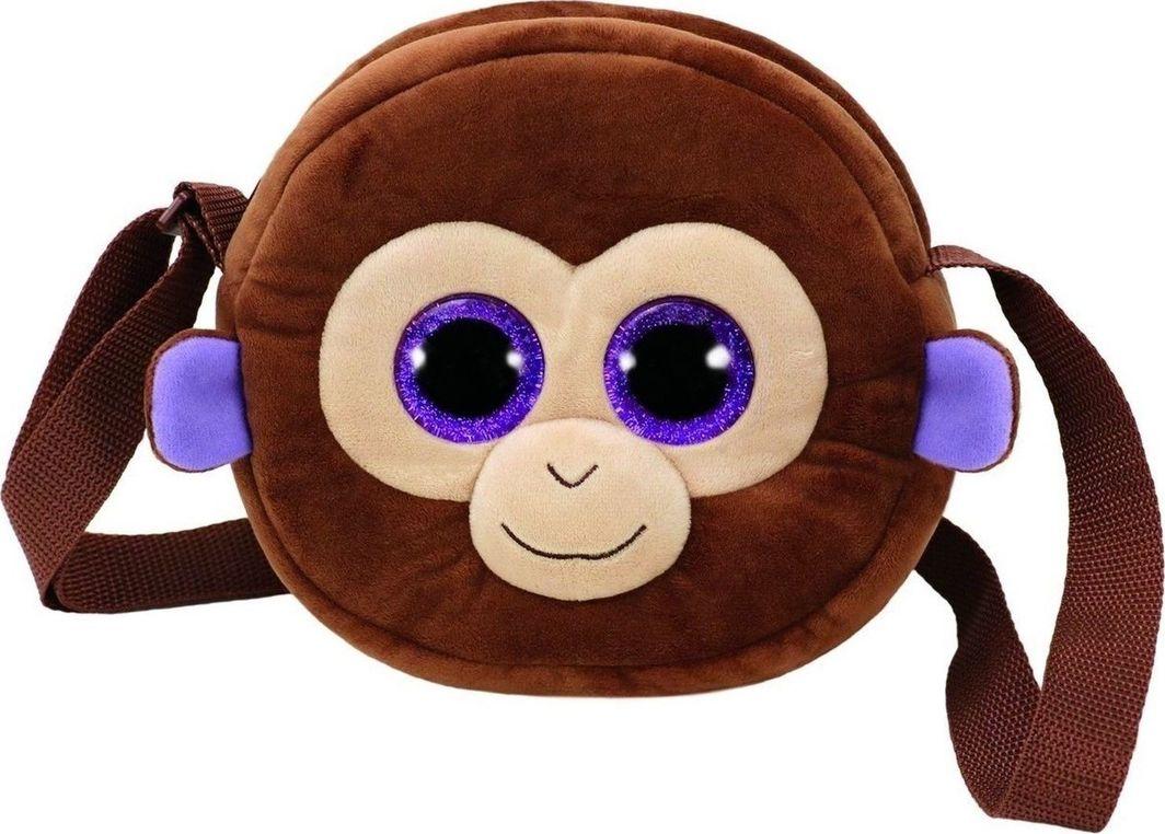 TY TY Torba na Ramię Coconut - Małpka uniwersalny 1