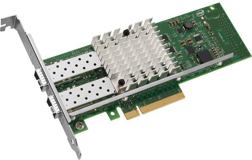 Karta sieciowa Intel X520-DA2 (E10G42BTDABLK) 1