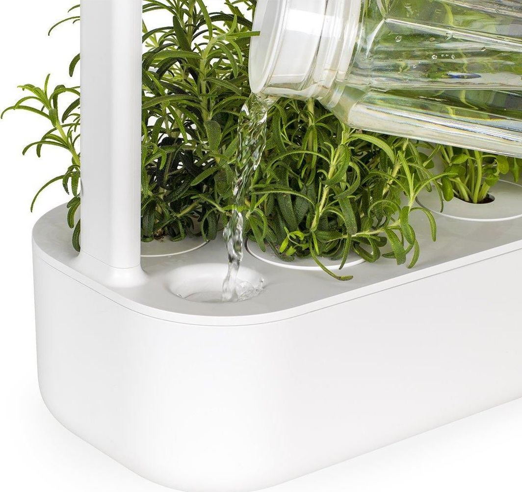 Click And Grow Click&Grow Inteligentna doniczka Smart Garden 9 Beige 1
