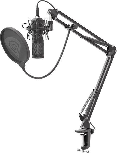 Mikrofon Genesis Radium 400 (NGM-1377) 1