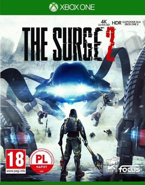 Surge 2 Xbox One 1