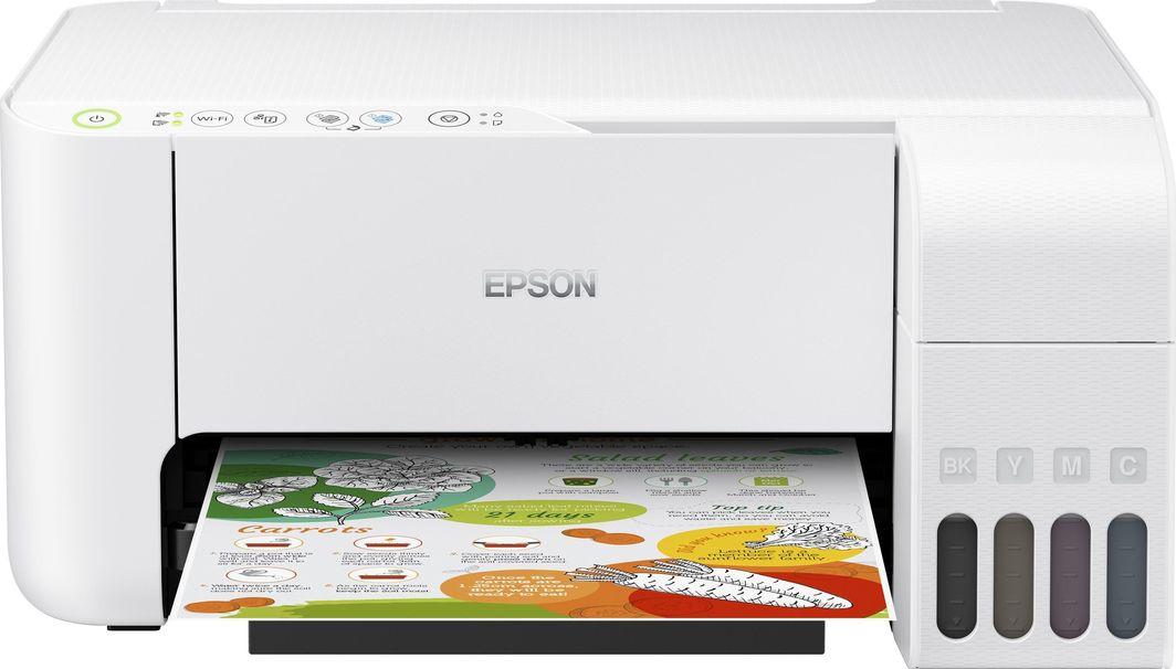 Urządzenie wielofunkcyjne Epson EcoTank L3156 (C11CG86413) 1