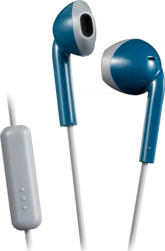 Słuchawki JVC HA-F19M (HA-F19M-AH-E) 1