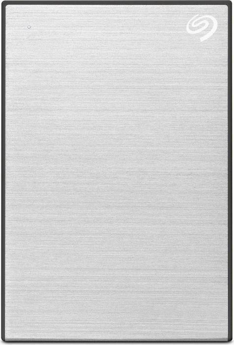 Dysk zewnętrzny Seagate HDD Backup Plus Slim 1 TB Srebrny (STHN1000401                    ) 1