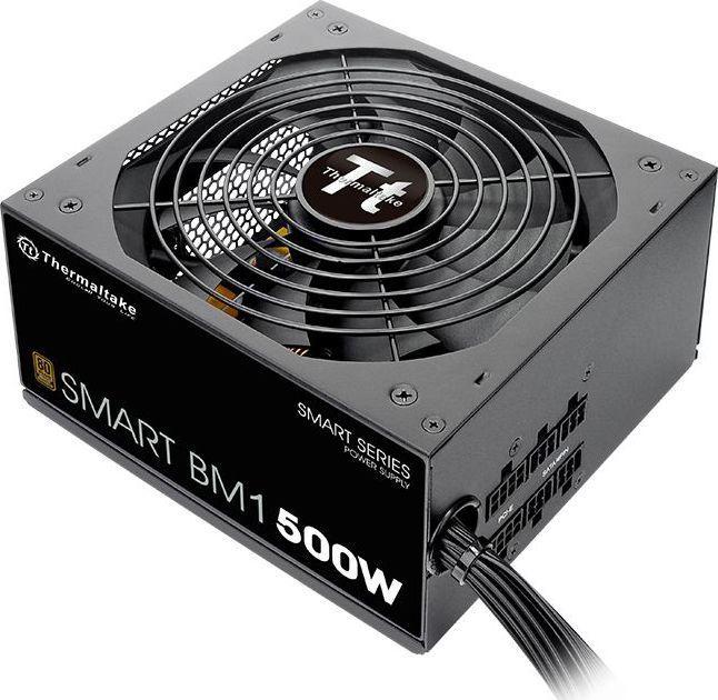 Zasilacz Thermaltake Smart BM1 500W (PS-SPD-0500MNSABE-1) 1