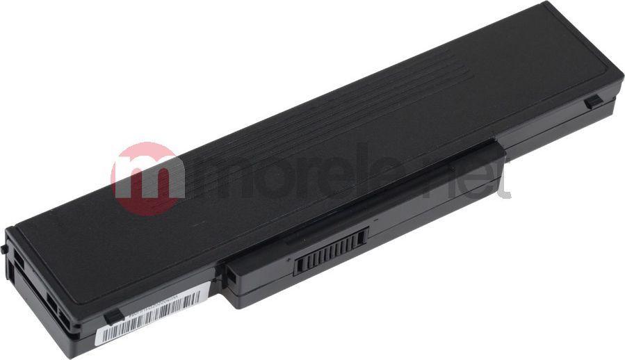 Bateria Quer ASUS A33-Z84 11.1V 5200mAh KOM0278 1