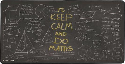 Podkładka Natec Maths Maxi (NPO-1455) 1