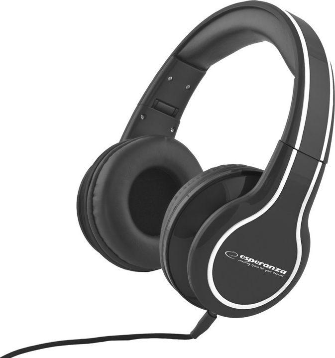 Słuchawki Esperanza EH136K 1