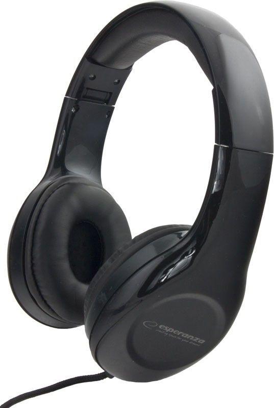 Słuchawki Esperanza EH138K  1