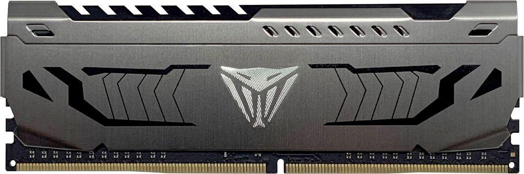 Pamięć Patriot Viper Steel, DDR4, 32 GB, 3000MHz, CL16 (PVS432G300C6K) 1