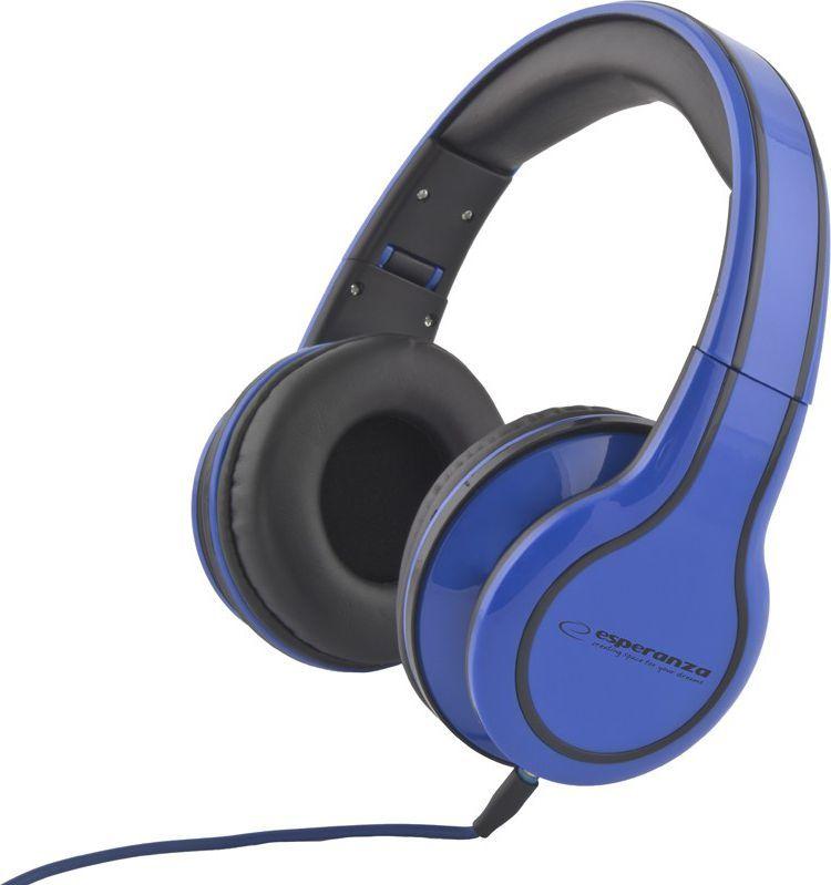 Słuchawki Esperanza EH136B 1